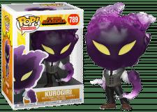 Funko Pop! My Hero Academia: Kurogiri #789