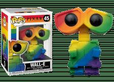 Funko Pop! Pride: Wall-E #45
