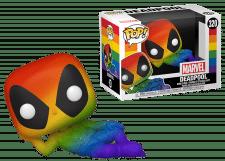 Funko Pop! Pride: Deadpool #320