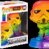 Funko Pop! Pride: Stormtrooper #296