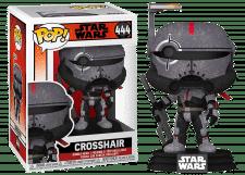 Funko Pop! Star Wars: The Bad Batch - Crosshair #444