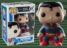 Funko Pop! DC Comics: Superman #07
