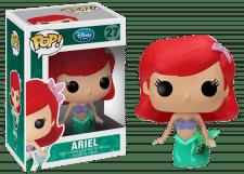 Funko Pop! The Little Mermaid: Ariel #27