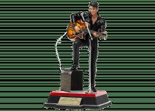 Iron Studios: Elvis Presley - Comeback Special Deluxe