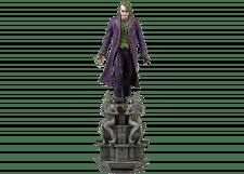 Iron Studios: The Dark Knight: The Joker Deluxe