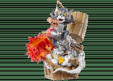 Iron Studios: Tom and Jerry