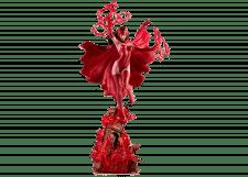 Iron Studios: Marvel: Scarlet Witch