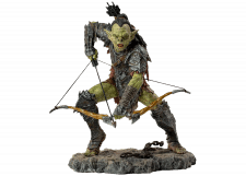 Iron Studios: Lord of the Rings - Archer Orc