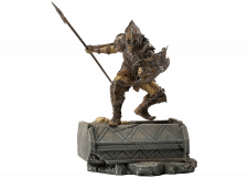 Iron Studios: Lord of the Rings - Armored Orc