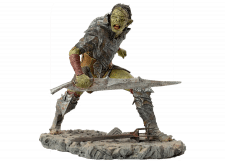 Iron Studios: Lord of the Rings - Swordsman Orc
