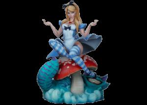 Sideshow: Fairytale Fantasies - Alice in Wonderland