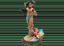 Sideshow: Original Artist Series Statue Island Girl