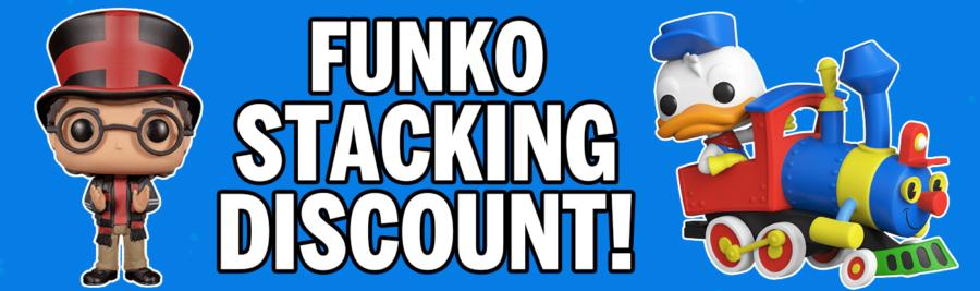 Funko Discount