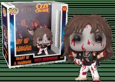 Funko Pop! Album: Ozzy Osbourne - Diary of a Madman #12