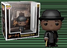 Funko Pop! Album: Notorious B.I.G. - Life after Death #11