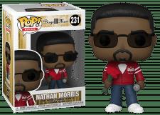 Funko Pop! Boyz II Men: Nathan Morris #231