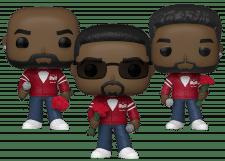 Funko Pop! Boyz II Men: Set