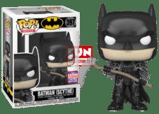 Funko Pop! Batman with Scythe #397 (Summer Convention)