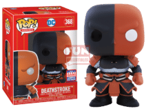 Funko Pop! Imperial Deathstroke #368 (Summer Convention)