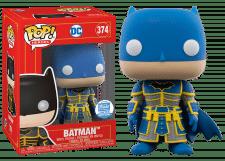 Funko Pop! Imperial Batman #374 (Funko Shop)