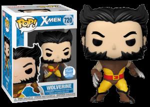 Funko Pop! X-Men: Wolverine #720 (Funko Shop)