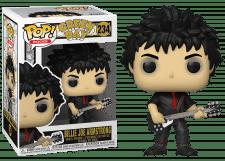 Funko Pop! Green Day: Billie Joe Armstrong #234