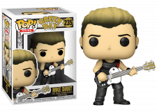Funko Pop! Green Day: Mike Dirnt #235