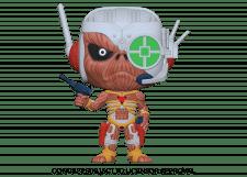 Funko Pop! Iron Maiden: Somewhere in Time