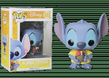 Funko Pop! Lilo and Stitch: Aloha Stitch #203