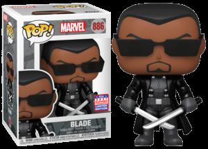 Funko Pop! Marvel: Balde #886 (Summer Convention)