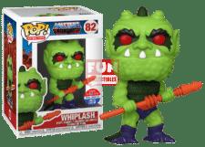 Funko Pop! MOTU: Whiplash #82 (Summer Convention)