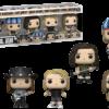 Funko Pop! Pearl Jam 5-Pack