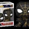 Funko Pop! Spider-Man No Way Home: Spider-Man Black and Gold Suit
