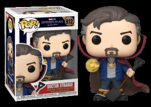 Funko Pop! Spider-Man No Way Home: Doctor Strange