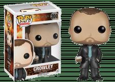 Funko Pop! Supernatural: Crowley #200