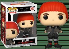 Funko Pop! Twenty One Pilots: Tyler #227