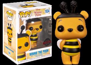 Funko Pop! Winnie the Pooh: Pooh as Bee #1034