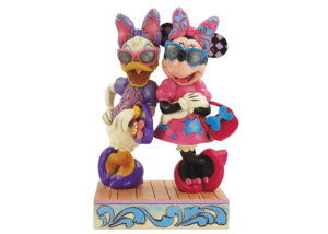 "Disney Traditions: Minnie and Daisy ""Fashionista"""