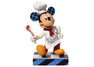"""Disney Traditions: Chef Mickey Mouse """"Bon Appetit"""""""