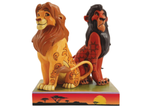"""Disney Traditions: Lion King """"Proud and Petulant"""""""