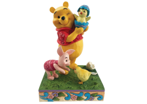 """Disney Traditions: Winnie the Pooh """"A Spring Suprise"""""""