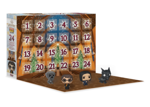 Funko Pop! Advent Calendar Harry Potter 2021