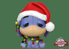 Funko Pop! Holiday Eeyore with Lights