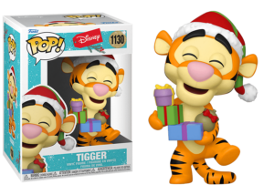 Funko Pop! Holiday Tigger #1130