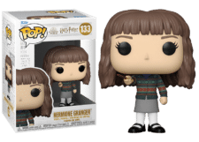 Funko Pop! Harry Potter: Hermione with Wand #133