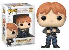 Funko Pop! Harry Potter: Ron with Devil's Snare #134