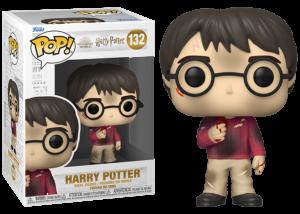 Funko Pop! Harry Potter: Harry Potter with Stone #132
