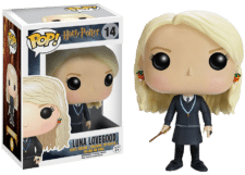 Funko Pop! Harry Potter: Luna Lovegood #14