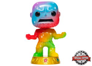 Funko Pop! Marvel Infinity Saga: Thanos