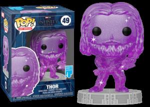 Funko Pop! Marvel Infinity Saga: Thor #49